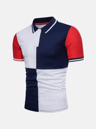 Men's Comfort Cotton Short Sleeve T-Shirt
